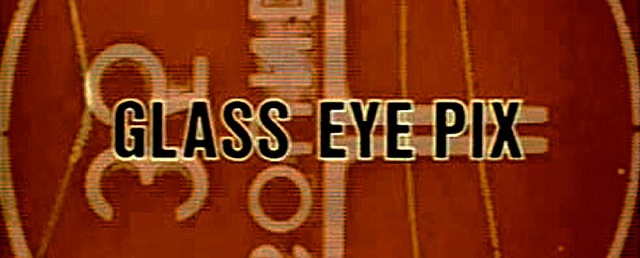 GLASS EYE PIX Sizzle Reel