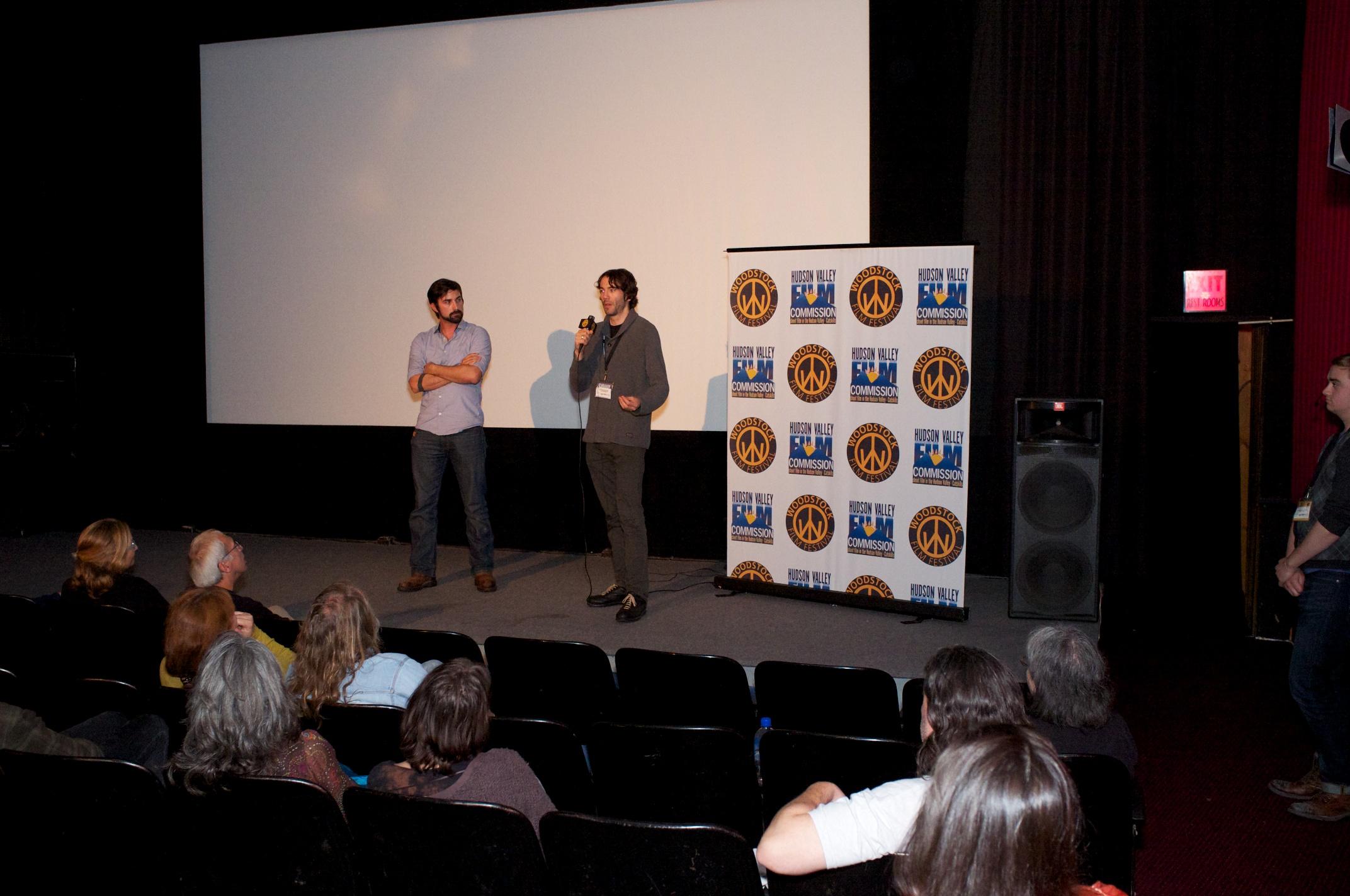 Brent Kunkle and Aram Garriga (1)