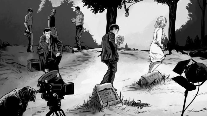 CemeteryShoot