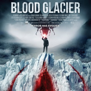 """Talkhouse Film launches with Fessenden musings on """"Blood Glacier"""""""