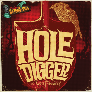 Hole Digger Cover
