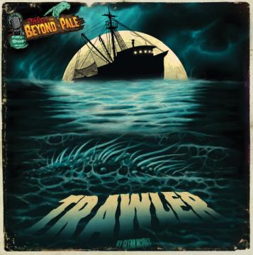 Trawler Cover