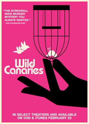 WildCanaries