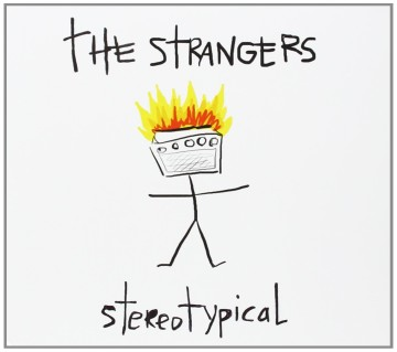 The Strangers: Stereotypical