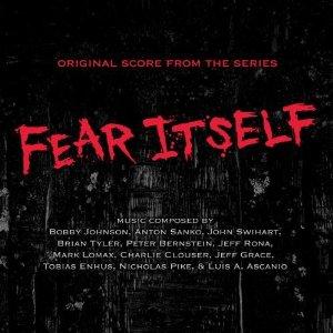 Fear Itself Soundtrack