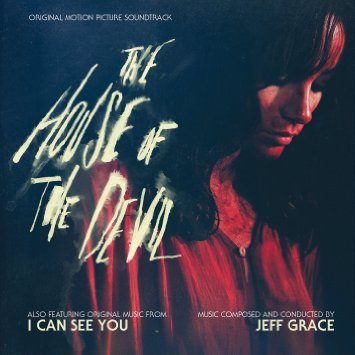 The House of the Devil/I Can See You Film Score