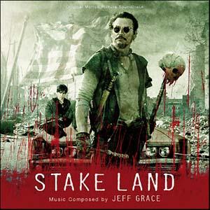 Stake Land Film Score