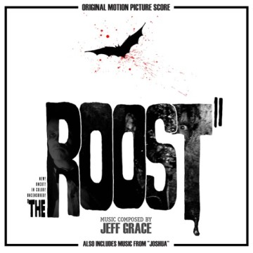 The Roost Film Score