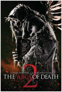 ABC's Of Death 2: N for Nexus