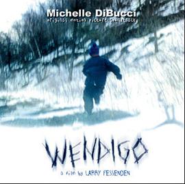 Wendigo Film Score