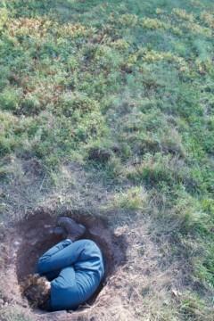 Hole Earth