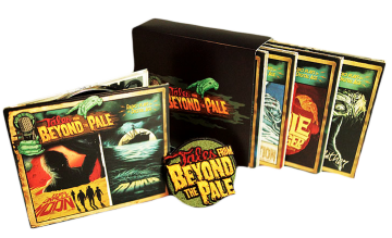 beyond the pale CD for store