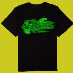 TFBTP shirt