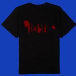 habit shirt