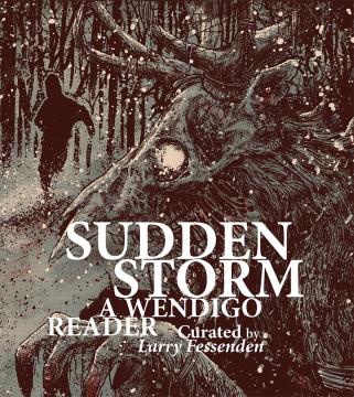 SuddenStorm Cover