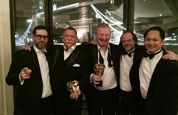 BAFTAS2016