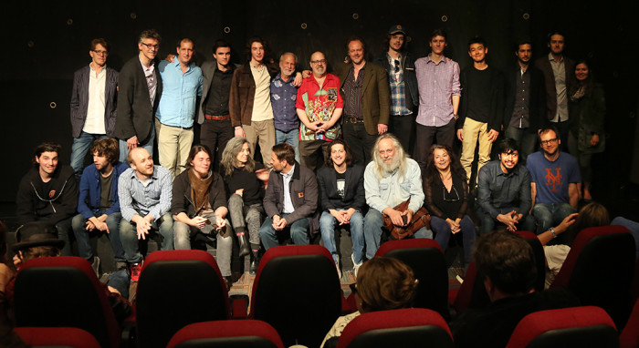 STray BULLETS preview,cast&crew1000