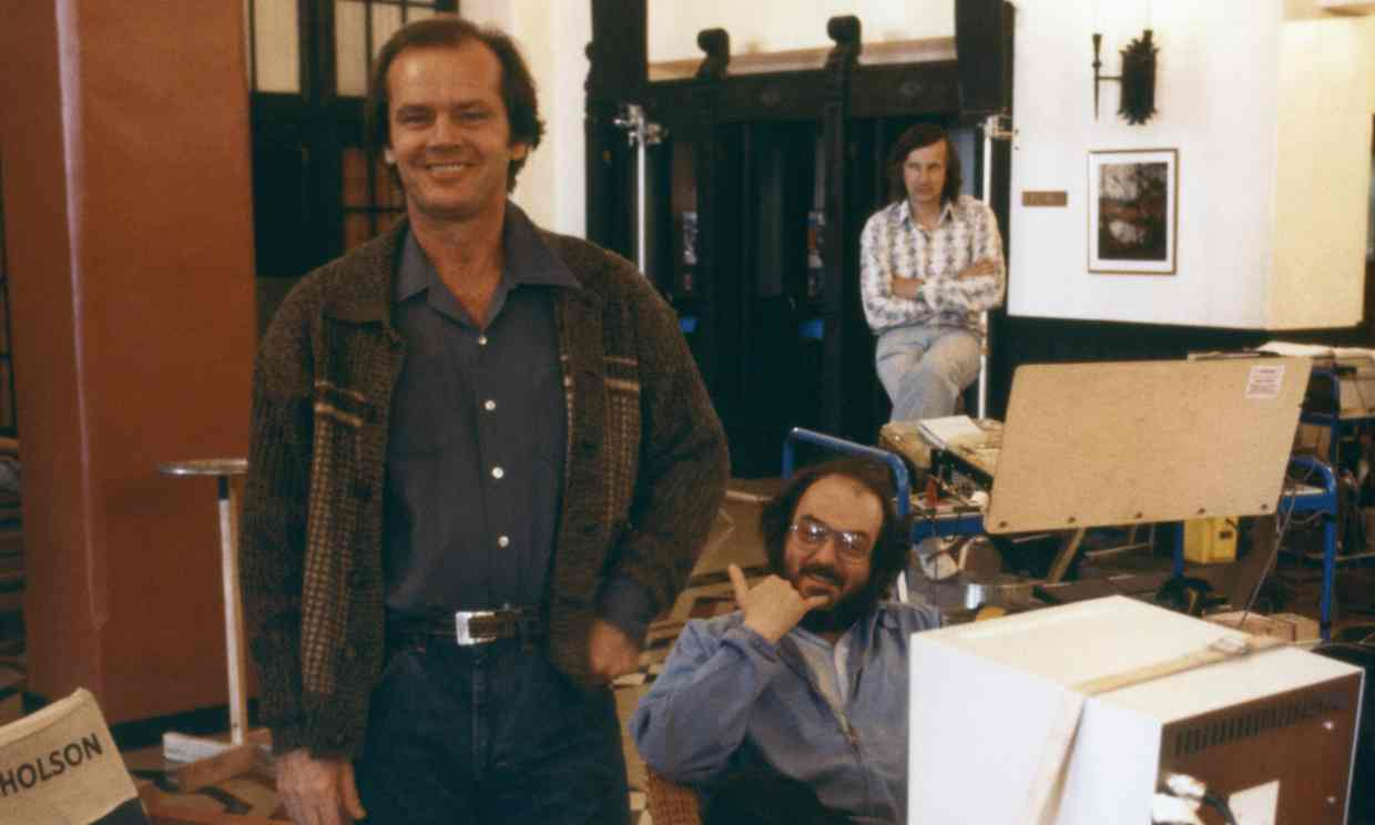 READ >> An electrician remembers: I worked with Jack Nicholson and Stanley Kubrick