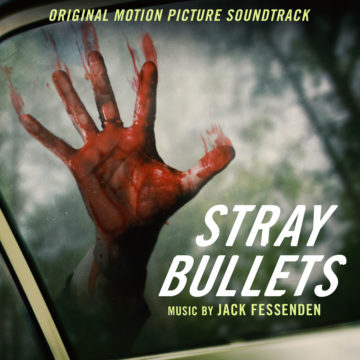 Stray Bullets Soundtrack
