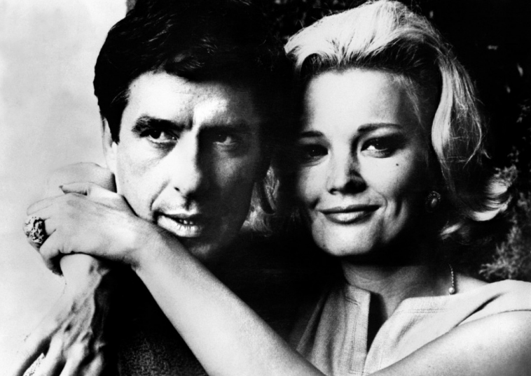 GO TO >> Cassavetes/Rowlands @ The Metrograph