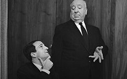 WATCH >> Hitchcock/Truffaut now streaming on HBO
