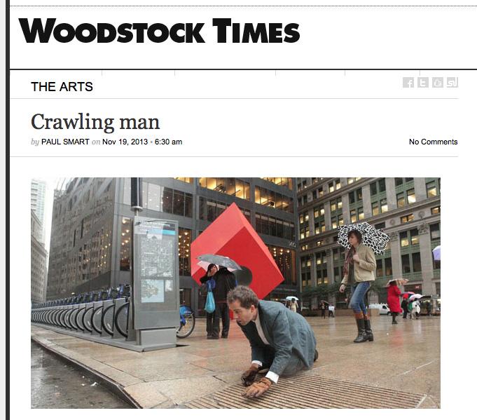 woodstock+times