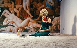 READ >> Herr Fassbinder's Trip to Heaven