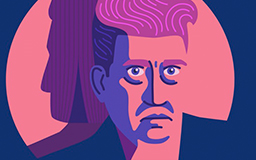 WATCH >> David Lynch on Creativity (Where Great Ideas Come From)