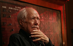 "Robert Altman interview on ""The Player"""