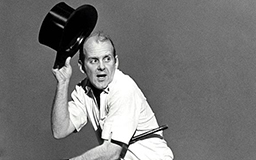 WATCH >> Bob Fosse Interview