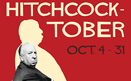 GO TO >> Hitchcocktober @ Village East Cinema