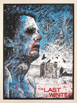 Fessenden Film Poster Collection from Holy Mountain Printers