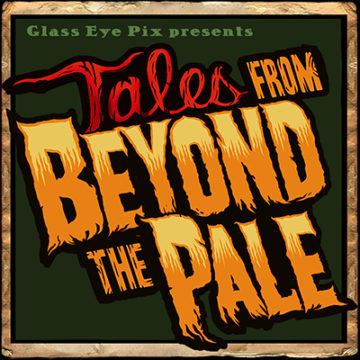 Tales From Beyond The Pale Podcast