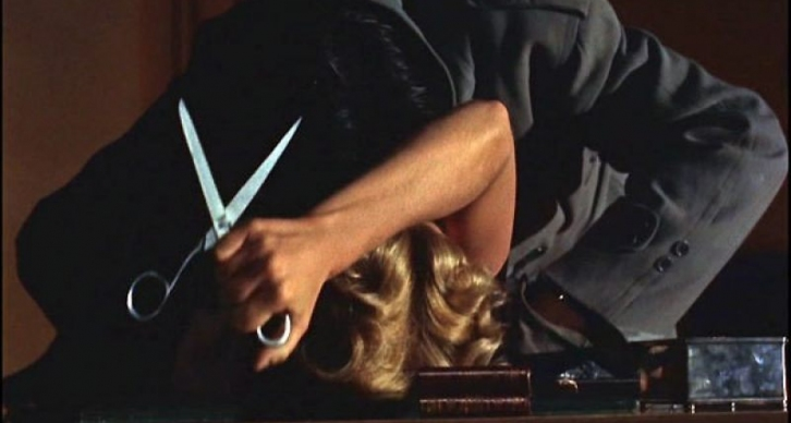 GO TO >> Dial M For Murder @ The Metrograph