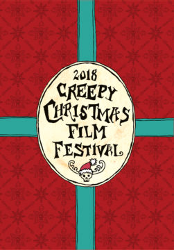 The Creepy Christmas Film Festival 2018