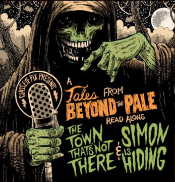 TALES FROM BEYOND THE PALE Vinyl: 7″ Read Along