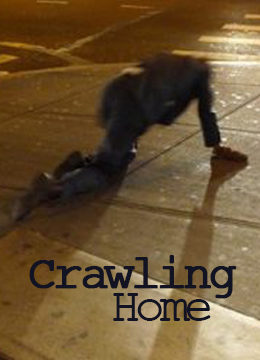 Crawling Home