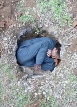 """""""Dig A Hole"""""""