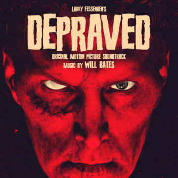 Depraved Soundtrack