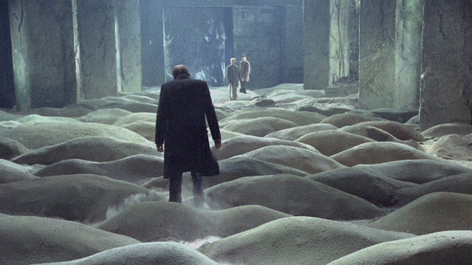 READ >> The Tarkovsky Legacy