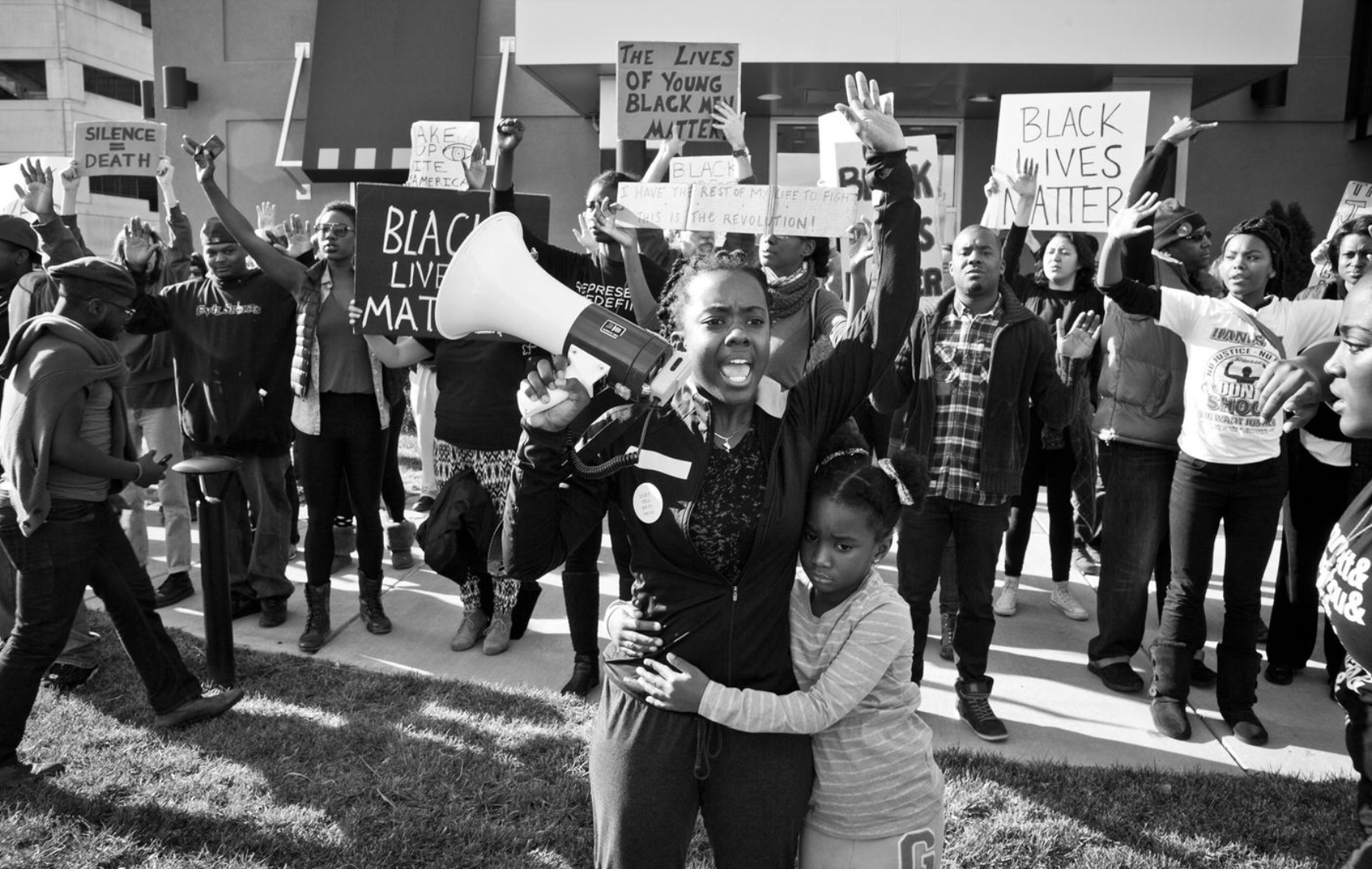 READ >> 12 Documentaries You Should Watch About Racism and Police Brutality in America