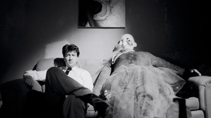WATCH >> David Lynch In Conversation