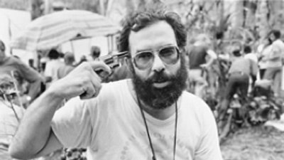 WATCH >> Francis Ford Coppola reflects on his filmography