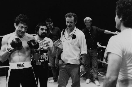 READ >> Martin Scorsese Remembers Cinematographer Michael Chapman