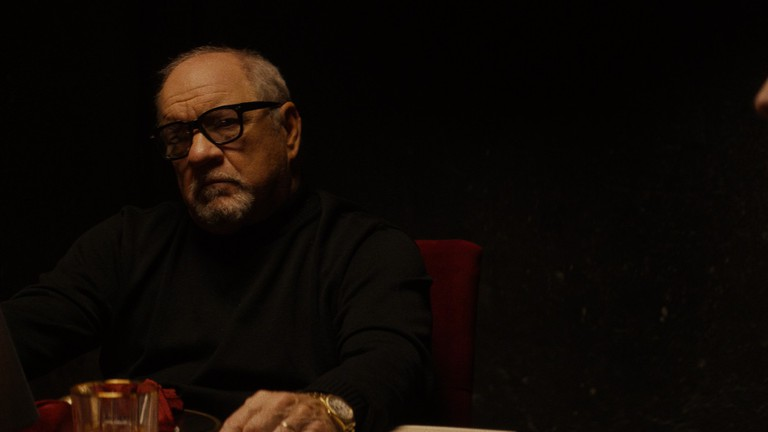 READ >> COVID shut down his set. How Paul Schrader finished shooting 'The Card Counter' in 5 days.