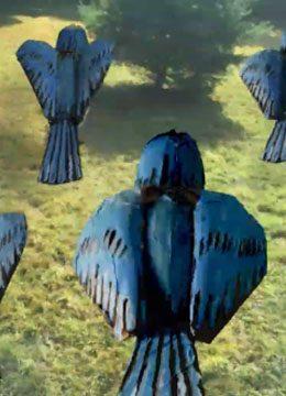"""""""Vacancy for a Bluebird"""""""