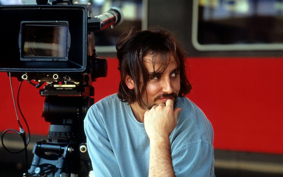 WATCH >> Linklater // On Cinema & Time