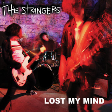 The Strangers: Lost My Mind