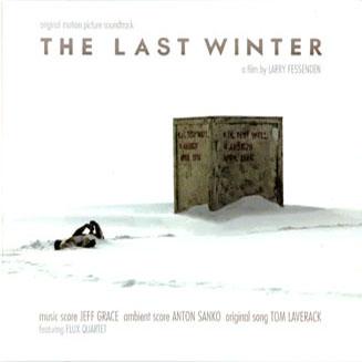 The Last Winter Film Score