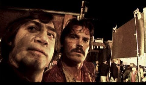WATCH >> No Country For Old Men: Josh Brolin's Unauthorized BTS